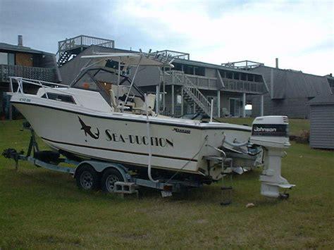 mako boats ct mako 248 wa sold please delete the hull truth