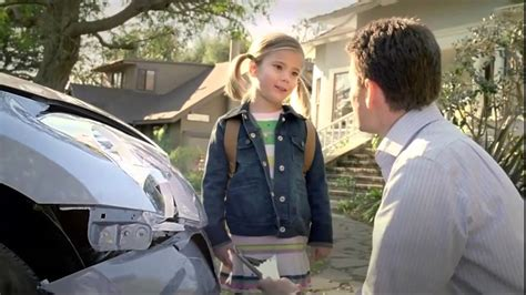 allstate commercial actress emily allstate smart girl youtube