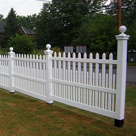 vinyl fence sections providence vinyl picket fence from vinyl fence wholesaler