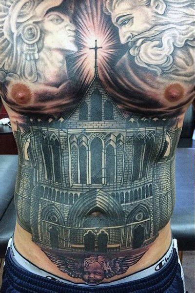 abdomen tattoos for men stomach tattoos for stomach tattoos for