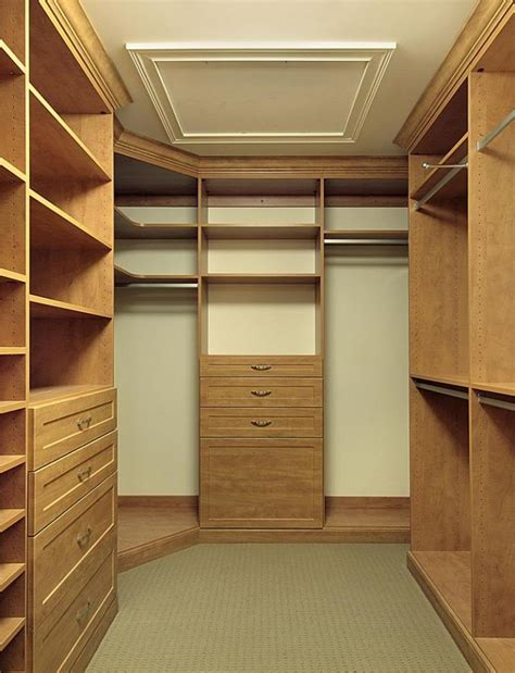 Walk In Cabinet Design by Pictures Of Small Walk In Closets Customized Walk In