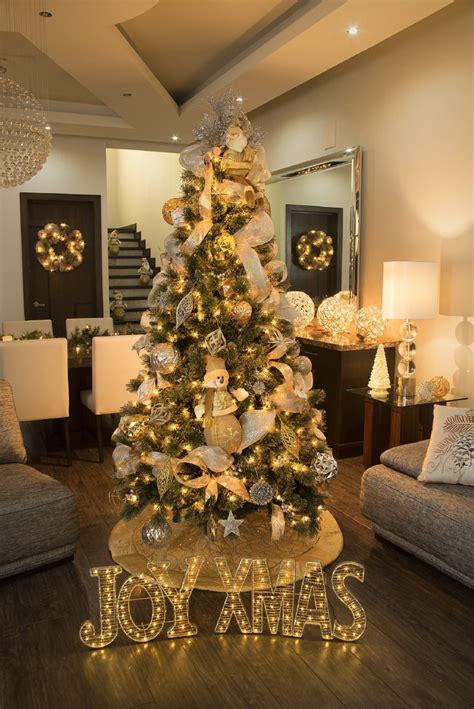 fotos decoracion navidad tendencias para decorar en navidad the home depot