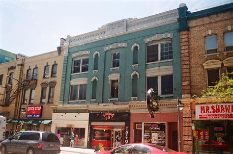File:London Ontario Richmond St. 006.JPG - Wikimedia Commons