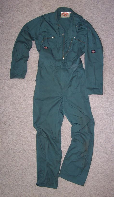 boilersuit wikipedia