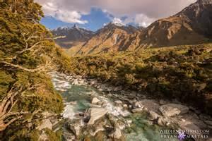 Landscape Photography Rob Sheppard New Zealand Landscape Images