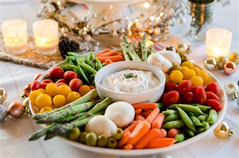 s vegetables thm vegetable tray with rohnda s ranch dressing thm
