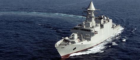 Abu Navy fincantieri abu dhabi class