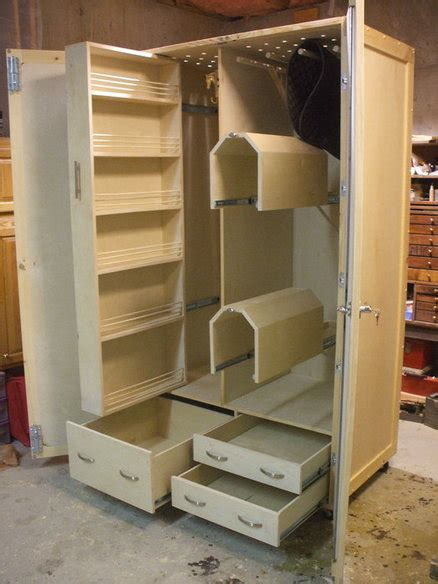 Pull Out Saddle Rack by Best Tack Locker I Ve Seen Forum
