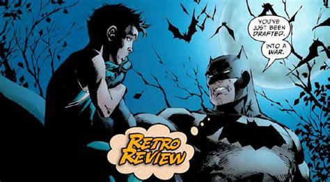 all star batman and robin the boy wonder retro review all star batman and robin the boy wonder 1 september 2005 major spoilers