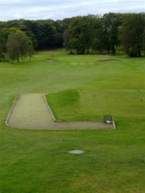 Wood Golf Club In Glasgow City