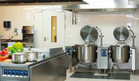 Top Kitchen Machines top kitchen equipment trends for f b industry