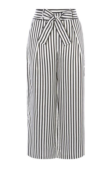 Striped Trousers striped trouser karenmillen