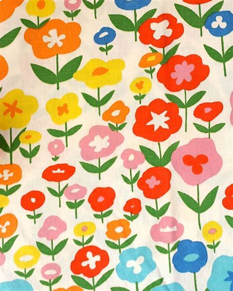 70s fabric 234 best images about pattern mod 60s 70s on