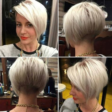 hairstyles for fine hair a line 30 best short hairstyles for fine hair popular haircuts