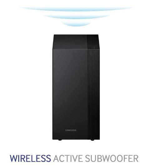 reset samsung wireless subwoofer amazon com samsung hw h450 2 1 channel 290 watt wireless