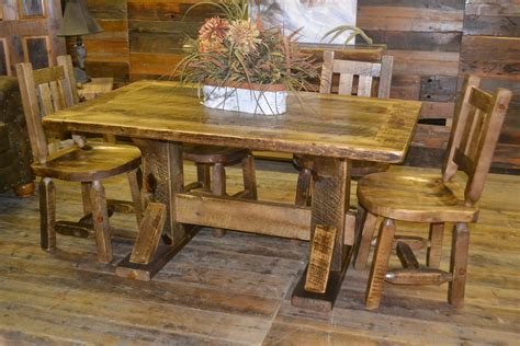 Livingroom Set by Reclaimed Barn Wood Furniture Rustic Furniture Mall By