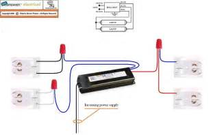 photocell flood light ballast wiring diagram
