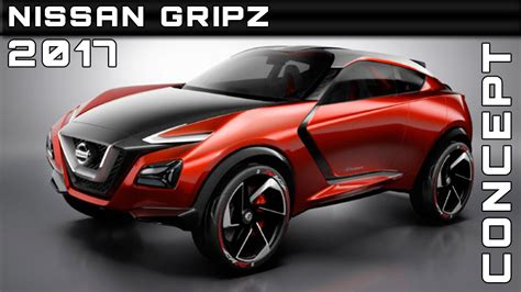 nissan gripz price 2017 nissan gripz concept review rendered price specs