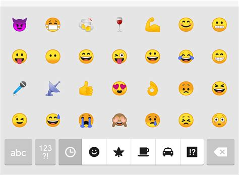 emoji android oreo lg v30 overview of the update to android eight oreo
