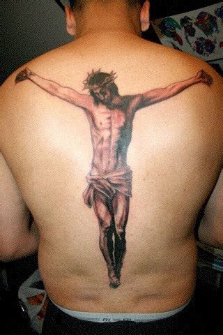jesus crucifixion tattoo 15 inspiring jesus tattoos designs on neck forearm back