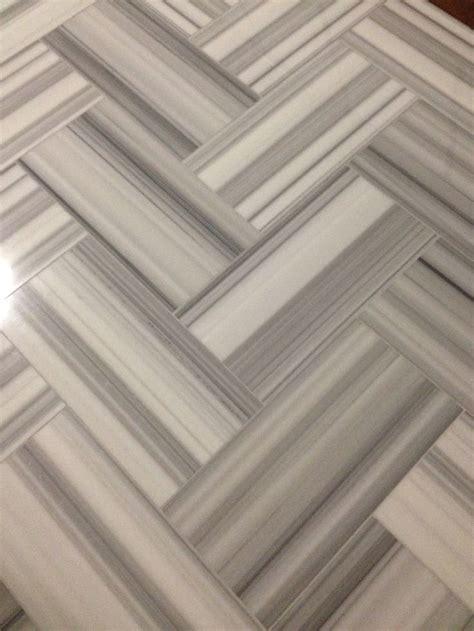 Best 25  Herringbone marble floor ideas on Pinterest