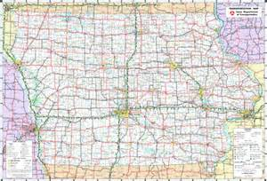 iowa dot office of transportation data 2004