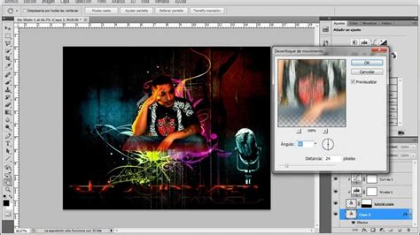 tutorial de photoshop cs5 youtube tutorial photoshop cs5 creaci 243 n de portada de cd