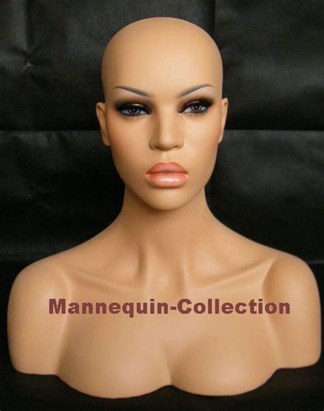 realistic mannequin heads china realistic mannequin head bust for lace wig display