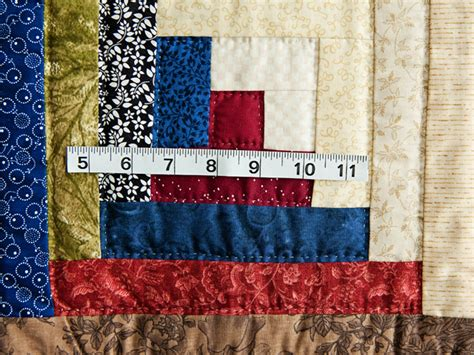 log cabin quilt superb well made amish quilts from