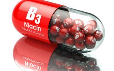 alimenti con vitamina b3 niacina a cosa serve e come si assume la vitamina b3
