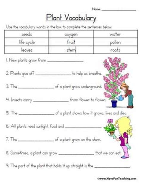 Vocabulary Worksheets Pdf by Number Names Worksheets 187 Vocabulary Worksheets Pdf Free