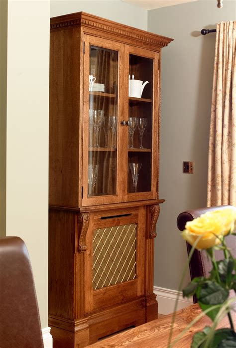 Bookcase Cabinet Bookcases Radiator Cabinets Radiator Covers With Bookcase