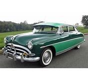 1952 Hudson Wasp  Love Cool Cars &amp Trucks Pinterest