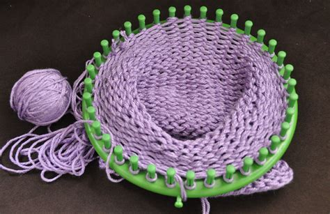 how to knit a hat free pattern knitting rays of