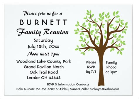 free family reunion invitations templates family reunion invitations templates orderecigsjuice info