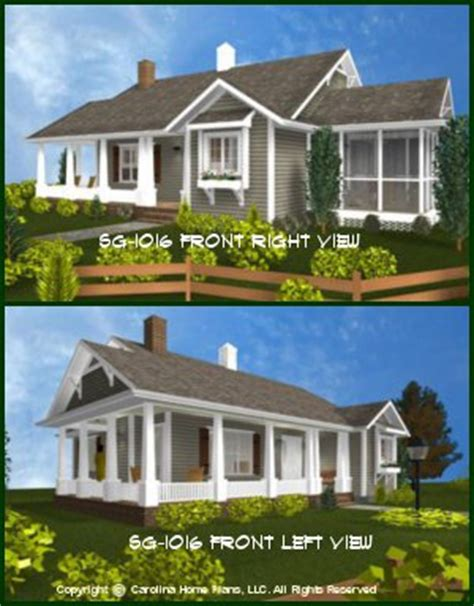 economical small cottage house plans small affordable 3d images for chp sg 1199 aa small ranch 3d house plan