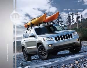 jeep grand wk2 mopar accessories