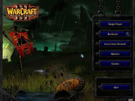 tutorial de warcraft iii reign of chaos rocky bytes warcraft 3 reign of chaos download 2002 strategy game