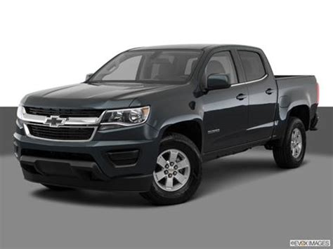 chevrolet colorado crew cab | pricing, ratings, reviews