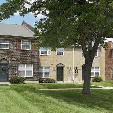 northwood ridge apartments and townhomes baltimore, md 21239