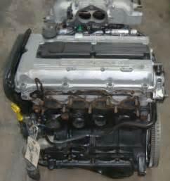 Who Makes Kia Engines Kia Sportage 2001 Engine Transmission Samys Used Parts