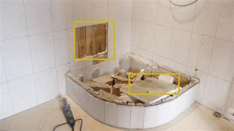 badezimmer rand fliesen bad abdichten anleitung tipps vom fliesenleger