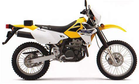 Suzuki Motorcycles 400cc Suzuki Introduces Three New Road 400cc Four Strokes
