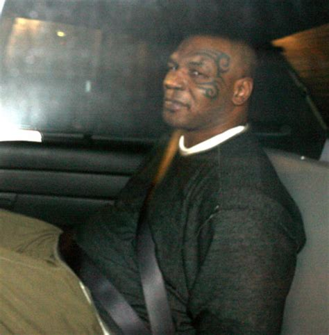 Mike Tyson Indicted On Charges In Arizona by Pin Mike Tyson Arrested On Dui Charges On