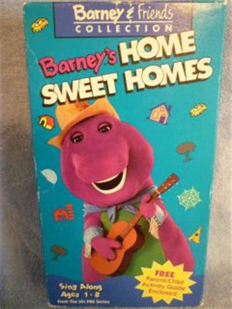 pin barney home sweet homes credits pbs agaclip make