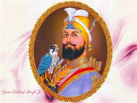 Shri Guru Gobind Singh Ji Essay In by Shri Guru Gobind Singh Ji Hindu God Wallpapers