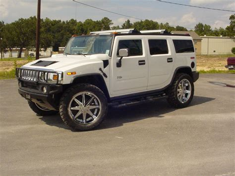 hummer h2 2008 2008 hummer h2 information and photos momentcar