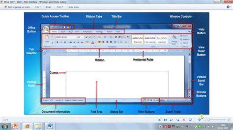tutorial word ms word 2010 2013 tutorial in hindi by vikram sharma