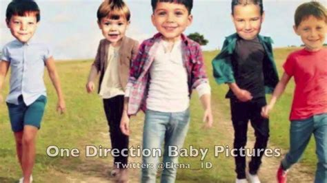 the blog of various categories shameda s 1d pics post 4 one direction baby pictures youtube