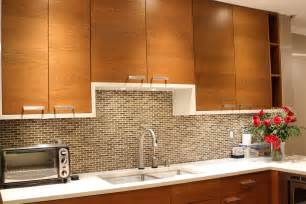 Peel And Stick Backsplashes For Kitchens by Diy Peel And Stick Backsplash Tiles Ideas